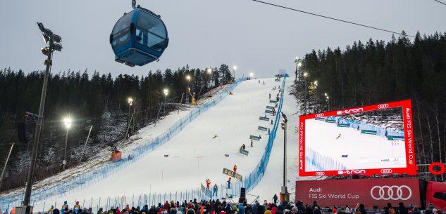 La Guida - Primi punti in carriera nello slalom per Marta Bassino