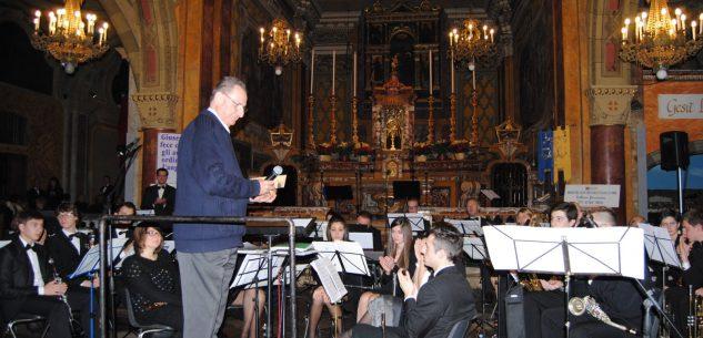 """La Guida - I Music Piemonteis in concerto """"da remoto"""" per Santa Cecilia"""