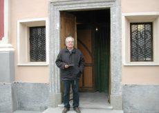 La Guida - È morto don Gianni Oberto, rettore del santuario di San Mauro