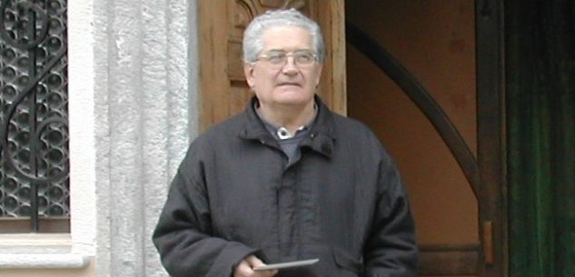 La Guida - Martedì 24 novembre i funerali di don Giovanni Oberto