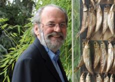 La Guida - Morto Matteo Viglietta, imprenditore e collezionista d'arte