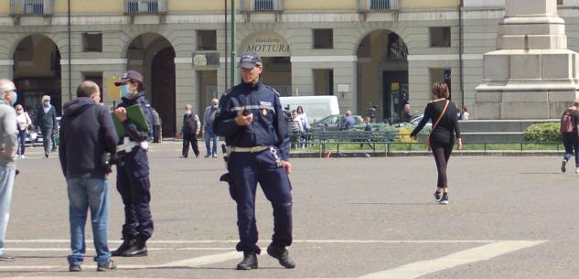 La Guida - Il consiglio comunale di Cuneo ricorda il vigile Flavio Canale