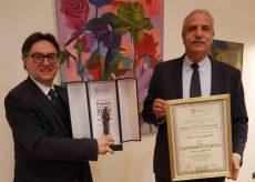 La Guida - A Giandomenico Genta il premio San Giuseppe 2020