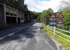 La Guida - Via libera alla ricostruzione del muro di sostegno alla provinciale 46 a Rossana
