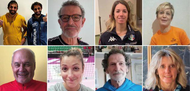 La Guida - Da Marta Bassino a Marco Olmo, i campioni dello sport cuneese a sostegno della Cuneo-Ventimiglia