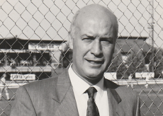 La Guida - È morto Pantaleo Bellone, storico dirigente del Busca calcio