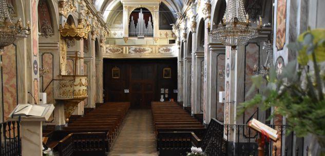 La Guida - Apertura straordinaria del Museo e della chiesa di San Dalmazzo