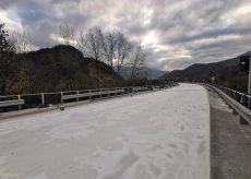 La Guida - Slitta all'11 dicembre la riapertura della tangenziale di Roccavione