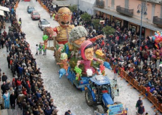 """La Guida - Annullate le sfilate del """"Carnevale delle due province"""""""