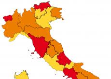 La Guida - Piemonte in zona arancione: cosa cambia