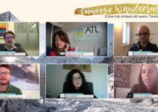 La Guida - La montagna invernale del cuneese presentata agli agenti di viaggio
