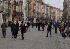 La Guida - Il Piemonte sospeso tra zona gialla e zona arancione
