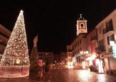 La Guida - Natale arriva in anticipo a Boves