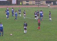 La Guida - La Serie D riprende a giocare, in campo Saluzzo e Fossano
