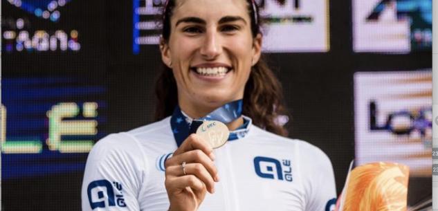 La Guida - Elisa Balsamo in corsa per i Gazzetta Sport Awards: il link per votarla