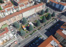 """La Guida - Piazza Europa, secondo DemoS """"una visione poco lungimirante della città"""""""