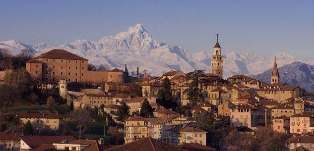 La Guida - Saluzzo si candida a Capitale italiana della cultura 2024