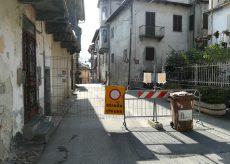 La Guida - Via Grandis, si allontana la riapertura a Borgo