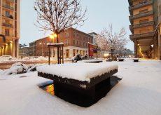 La Guida - La Granda si è svegliata nel 2021 sotto la neve, continuerà sabato