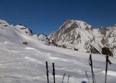 La Guida - Rischio elevato di valanghe anche sulle Alpi cuneesi