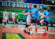 La Guida - Cuneo Volley, share da record per le dirette delle partite