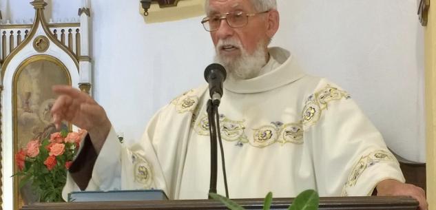 La Guida - È morto il frate Cappuccino Angelo Colla, aveva 82 anni