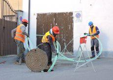 La Guida - A Savigliano arriva l'ulteriore sviluppo per la rete in fibra ottica