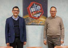La Guida - Il cuneese Loris Marchisio è il nuovo direttore provinciale Acli