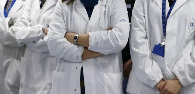 La Guida - Burocrazia più forte del Covid: 1.175 medici piemontesi bloccati