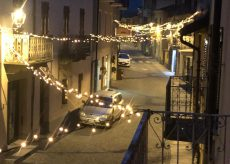 La Guida - Peveragno, cerimonia di accensione delle luci natalizie in diretta su YouTube e Facebook