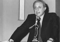 La Guida - Alberto Cirio ricorda Dino Sanlorenzo