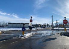 La Guida - La deviazione del traffico verso Tetti Pesio Riforano preoccupa i residenti