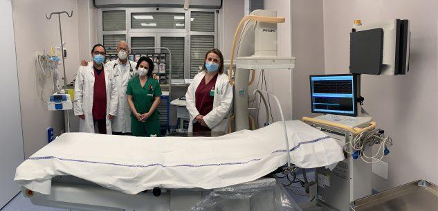 La Guida - Savigliano, sempre più tecnologia a servizio della cardiologia