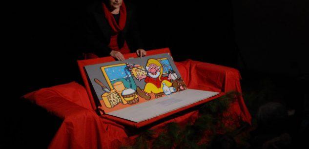"""La Guida - """"La ballata dei folletti del Natale"""", l'8 dicembre in diretta dal Toselli"""
