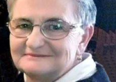 La Guida - È deceduta Fernanda Bonetto di Verzuolo, aveva 77 anni