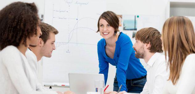 La Guida - Il Fondo Sociale Europeo sostiene la formazione e l'occupazione
