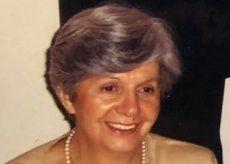 La Guida - È mancata Anna Maria Busso, ex direttrice Caritas di Saluzzo