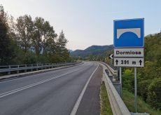 La Guida - La tangenziale di Roccavione resta chiusa sino al 18 dicembre