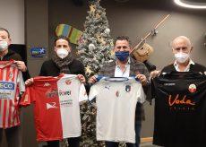 La Guida - Cuneo football club e Olmo si sono unite