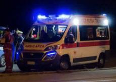 La Guida - Finisce con la sua auto contro un muro, muore sul colpo 31enne