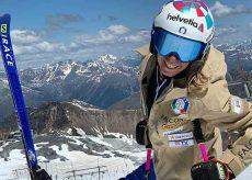 La Guida - Marta Bassino alle spalle solo di Petra Vlhova nella prima manche