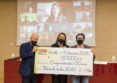 La Guida - Nova Coop premia i migliori studenti di superiori e Università