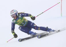 La Guida - Splendida vittoria per Marta Bassino a Courchevel