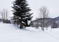 La Guida - Panice Sottana, il centro di fondo inaugura la stagione