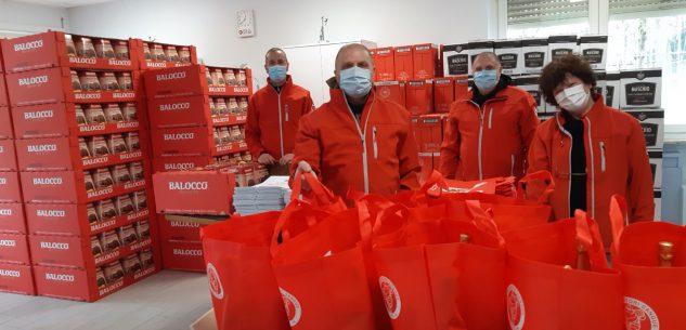 La Guida - Donatori Michelin, appello per la forte necessità di sangue