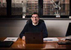 La Guida - Christian Mossino si ricandida alla guida della Figc piemontese