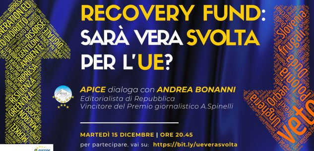 La Guida - Recovery Fund, sarà vera la svolta per l'Ue?
