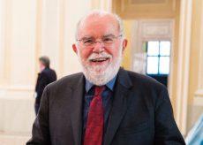 La Guida - Morto a 77 anni il professor Fiorenzo Alfieri