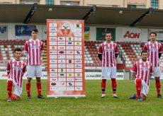 """La Guida - I giocatori del Fc Cuneo: """"Noi all'oscuro di tutto, chiediamo chiarimenti: non sono stati rispettati gli impegni presi"""""""
