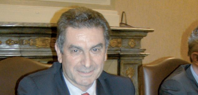 La Guida - Caraglio saluta Franco Ripa, commercialista ed ex presidente Uisp